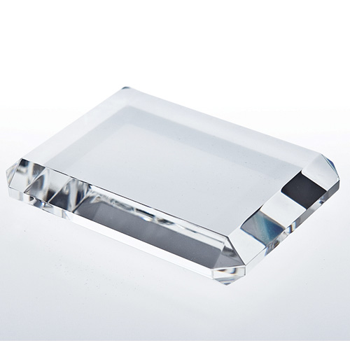 Beveled Rectangle C-1027