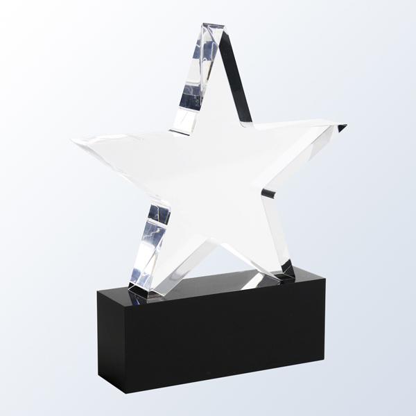 Acrylic Super Star