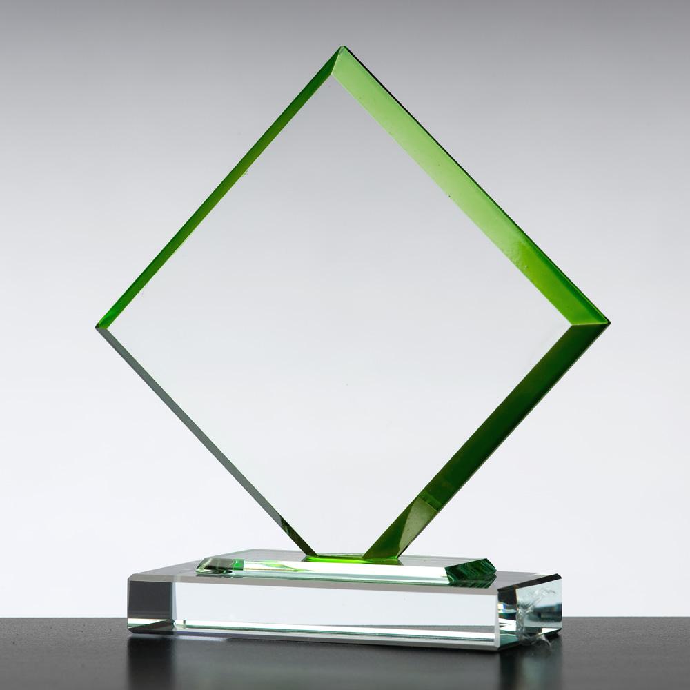 Green Diamond Large