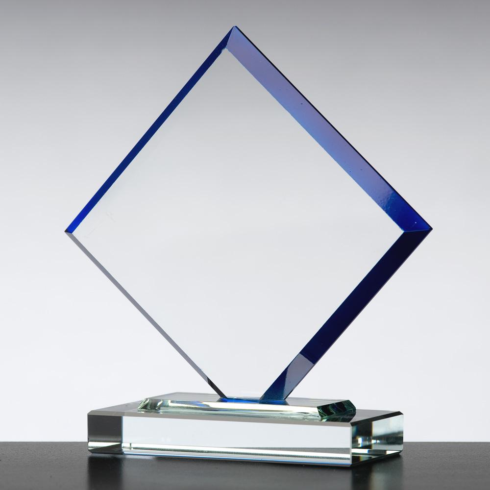 Blue Diamond Large